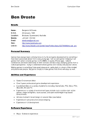 Resume Templates For Retail Jobs by Curriculum Vitae Doc Resume Templates Nursing Preceptorship
