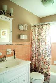 retro pink bathroom ideas pink tile bathroom ideas bathroom tile ideas for lovely home home