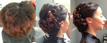 bridal back hairstyle bridal feature looking back on a great year vancouver mobile