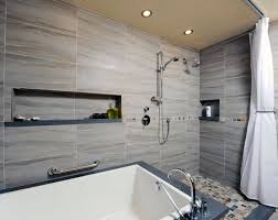 Bathroom With Bath And Shower How You Can Make The Tub Shower Combo Work For Your Bathroom