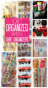Home Decorators Coupon 2013 Get Organized With Over The Door Shoe Organizers Happy Go Lucky