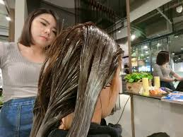 singapore hair salon j u0026 j hair identity new hair color with