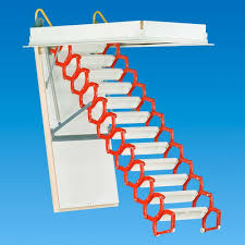 telescoping attic ladder lowes sale u2014 optimizing home decor ideas