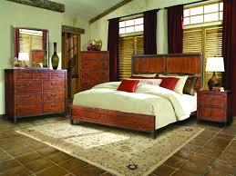 rustic themed bedroom birdcages