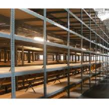 Industrial Shelving Units by Industrial Shelving Units Industrial Warehouse Shelving