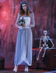 Zombie Barbie Halloween Costume Princess Bride Halloween Costume