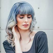 hair colors for women over 60 gray blue best 25 sliver ombre hair ideas on pinterest black grey ombre