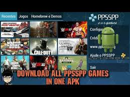 pssp apk 100mb all ppsspp in one apk for android