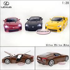 lexus lfa model car car model 1 43 picture more detailed picture about lexus lfa