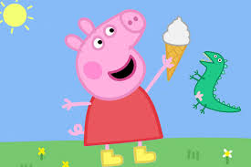 thanksgiving in spanish peppa pig in spanish new full chapters peppa episode youtube