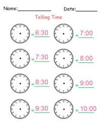 how to learn what u0027s the time start with telling time quarter