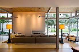Modern Tropical Interior Design Interior Design - Tropical interior design living room