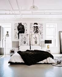 Loft Style Bed Frame Bringing New York Loft Style Into The Bedroom Bedroom Vintage