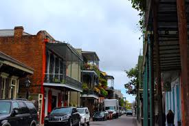 solo female travel in new orleans what you need to know