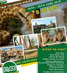 travel packages images Ghana holiday packages jumia travel jpg