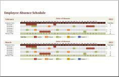 employee shift schedule template at http www xltemplates org