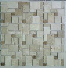 Peel And Stick Wall Tile  Peel And Stick Kitchen Backsplash - Self stick backsplash tiles