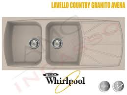 lavelli cucina fragranite lavello cucina 2 vasche cm 116x50 country fragranite amg