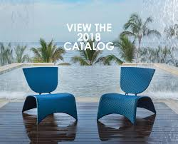 Hotel Pool Furniture Suppliers by Texacraft
