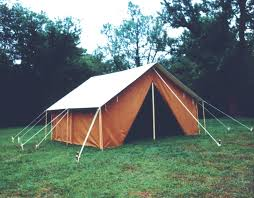universal wall tents tent city canvas house