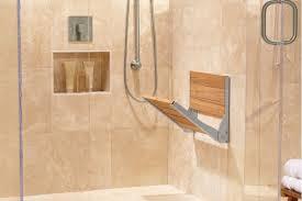 Teak Folding Shower Bench Dn7110 In Stainless By Moen In Atlanta Ga Moen Home Care Teak