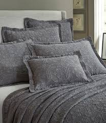 Taupe Coverlet Quilts U0026 Coverlets Dillards