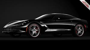 future corvette stingray back in black new rendering of c7 corvette u2013 corvette news blog