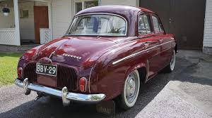 renault dauphine gordini car reviews for renault dauphine arvostelut u0026 kokemuksia nettiauto