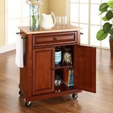 moveable kitchen island kitchen furniture classy island cart kitchen cart with trash bin