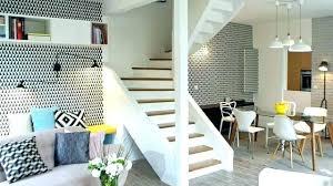 salon salle a manger cuisine deco salon salle a manger et table salon manger pour co cuisine