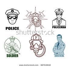 free police burglar vector download free vector art stock