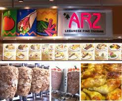cuisine ottawa arz lebanese cuisine ottawa s best lebanese food
