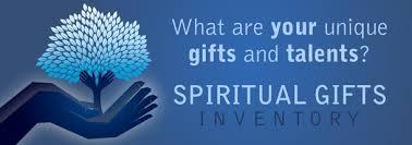 st catholic parish spiritual gifts inventory tx
