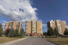 Two Bedroom Apartment Ottawa by 7307 Campeau Drive Apartments Ottawa On Walk Score