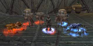 dungeon siege 2 mods dungeon siege ii the inn bug