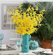 Home Decor Flower Arrangements Decorate The House With Artificial Flowers For Your Home