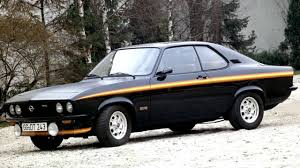 1973 opel manta opel manta gte black magic a u00271975 youtube