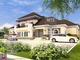 House Design Pictures In Nigeria by Mr Spice 7 Bedroom Bungalow Residential Homes And Public Designs