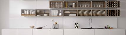 kitchen organisation the number 1 area to tackle