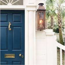 Navy Blue Front Door 169 Best Entries Foyers Images On Pinterest Front Door Colors