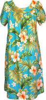 rayon hawaiian dresses womens aloha dresses womens hawaiian
