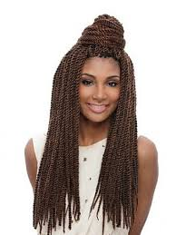 noir pre twisted senegalese twist janet collection noir tantalizing twist braid hair ideas