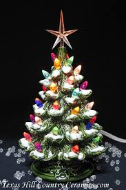 ceramic tree marvelous with lights on sale