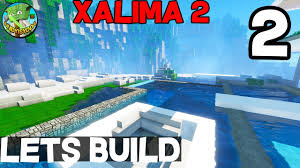 minecraft lets build xalima 2 02 modern concept house youtube minecraft lets build xalima 2 02 modern concept house