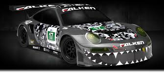 porsche falken live from the nürnberg toy fair all new rs4 sport 3 touring car