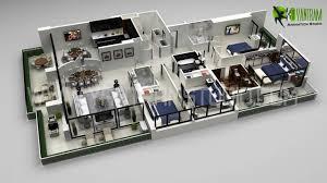 Floor Plan View 3d Floor Plan Interactive 3d Floor Plans Design Virtual Tour