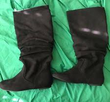 womens winter boots size 9 wide womens winter boots 8 wide ebay