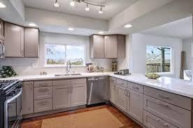 Grey Shaker Kitchen Cabinets Grey Kitchen Cabinet Solid Wood Home U0026 Garden In Tempe Az Offerup