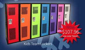 Black Friday  Deals Shop Kids Locker For Sale This Holiday - Sports locker for kids room