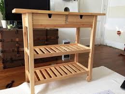kitchen trolley ideas ikea kitchen cart officialkod com